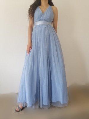 Asos Evening Dress azure