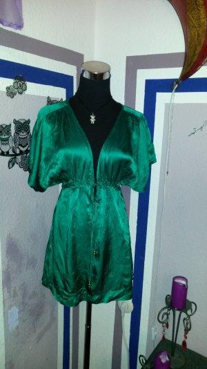 babydoll gr.36 in   Smaragd grün