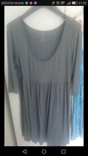 H&M Divided Babydoll-jurk veelkleurig