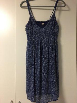 Babydoll Sommerkleid von Hollister