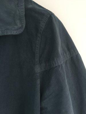 Backstage Coat slate-gray