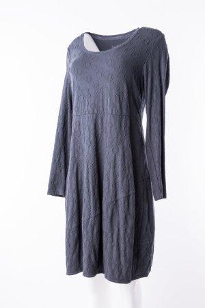 Backstage Midi Dress anthracite-dark grey