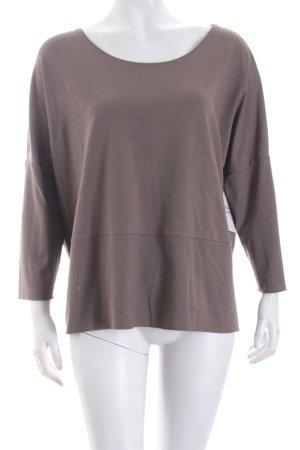 Backstage Shirt khaki minimalist style