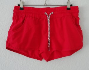 Swimming Trunk red