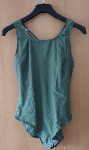 b.p.c. Bonprix Collection Swimsuit khaki