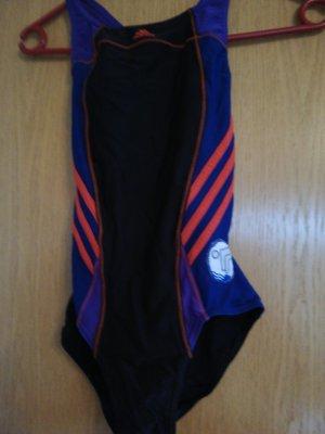Adidas Traje de baño multicolor