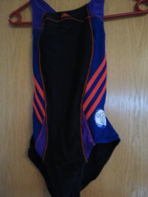 Adidas Swimsuit multicolored