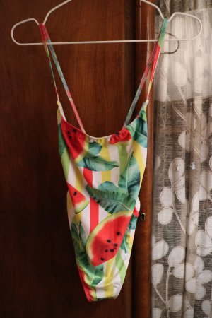 Urban Outfitters Swimsuit multicolored
