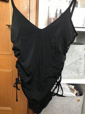 Hollister Zwempak zwart