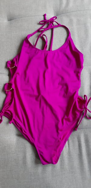 Badeanzug Bademode Damen H&M neu