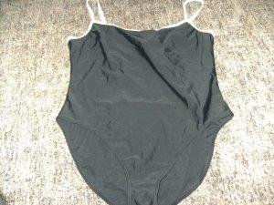 Badeanzug Gr. 52, , mit hohem Rücken