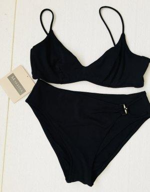 La perla Bikini black
