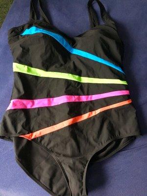 b.p.c. Bonprix Collection Swimsuit black