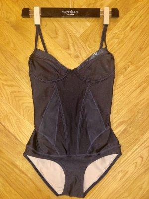 Adidas by Stella McCartney Zwempak zwart