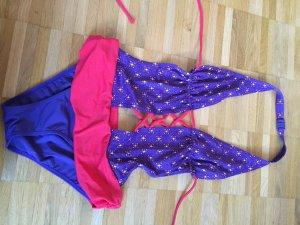Badeanzug Monokini Schwimmanzug
