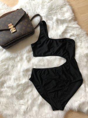 Esmara Traje de baño negro