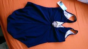 Zwempak donkerblauw