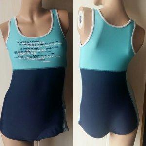 Badeanzug Schwimmanzug Schwimmbekleidung Größe 164/S