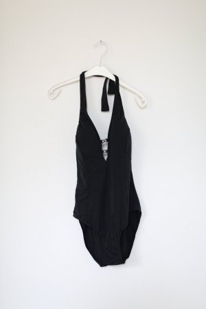 Bamboo Swimsuit black