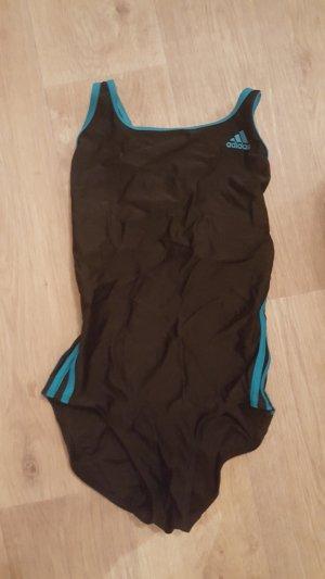 Adidas Originals Zwempak zwart-cadet blauw