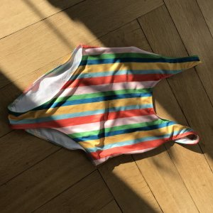 Zara Maillot de bain multicolore