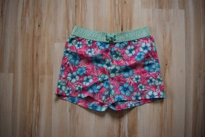 Swimming Trunk multicolored polyester