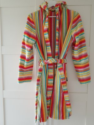 Cawö Bathrobe multicolored