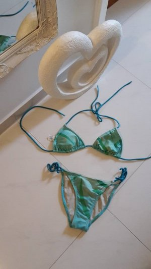 Bademode, Bikini, Gr. 36