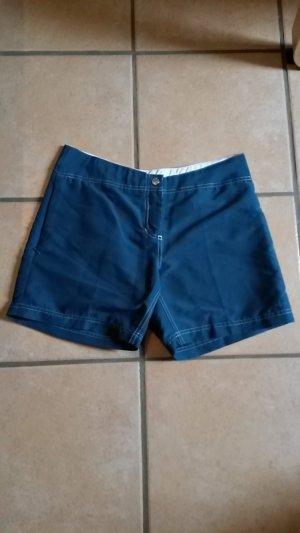 Etirel Shorts de bain bleu pétrole