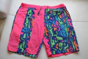 Swimming Trunk multicolored