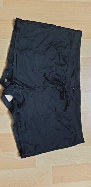 Swimming Trunk black