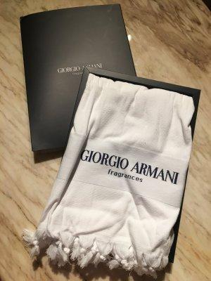 Giorgio  Armani Doek wit-zwart