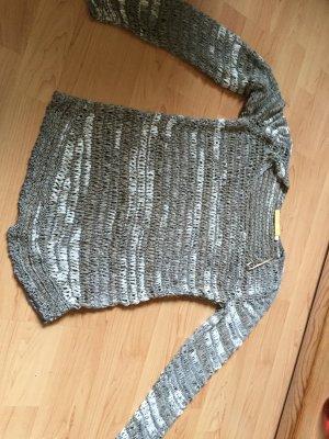 Bändchengarn pullover Biba Gr 36