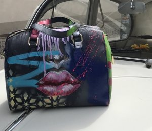 Valentino Frame Bag multicolored