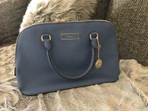 Donna Karan Shopper bleuet