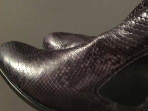 Bagatt Slip-on laarzen veelkleurig Leer