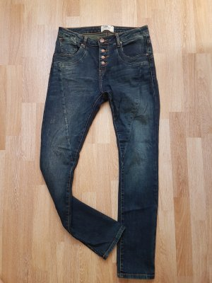 LTB Baggy Jeans dark blue