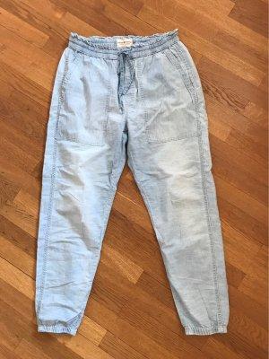 Baggy Jeans leicht