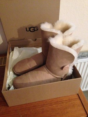 Bailey Button II - Stiefelette / UGG Boots