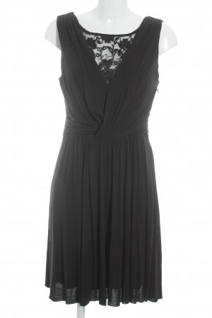 Bailey44 Jersey Dress black elegant
