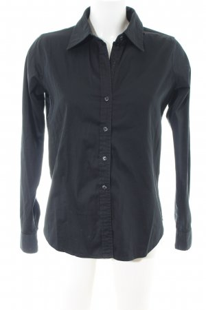 Bailly Diehl Long Sleeve Shirt black business style