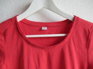 baisic Tshirt von S. Oliver, longsleeve, Größe 40; NEUWERTIG
