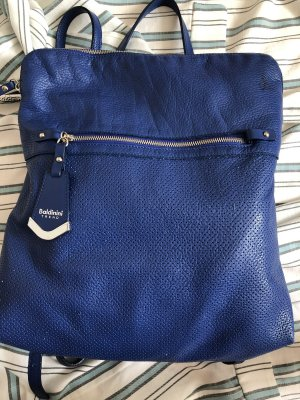 Baldinini Laptop bag blue-dark blue