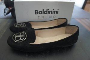 BALDININI Ballerinas Größe 38,5