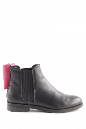 Baldinini Booties schwarz Casual-Look
