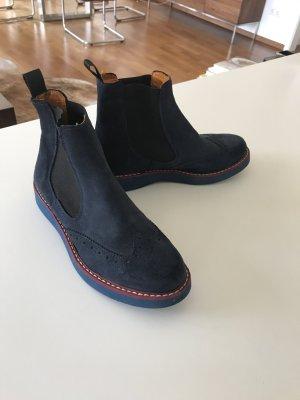 Baldinini Chelsea Boots