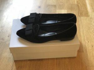 Baldinini Zapatos formales sin cordones negro
