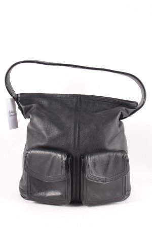 Baldinini Carry Bag black casual look