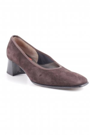 Baldinini High Heels brown vintage products