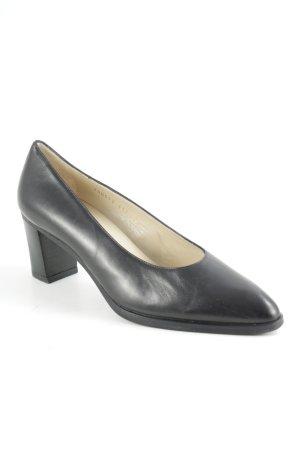 Baldinini High Heels schwarz Elegant